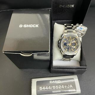 G-SHOCK - CASIO G-SHOCK G-STEEL GST-W1100 5444