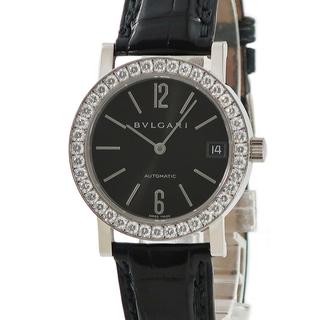ブルガリ(BVLGARI)のブルガリ  ブルガリブルガリ BB W 33 GL AUTO 自動巻き(腕時計)