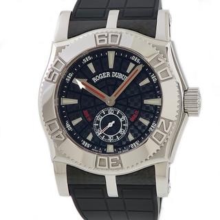 ロジェデュブイ(ROGER DUBUIS)のロジェデュブイ  イージーダイバー 46 SE46.14 9K9.53R(腕時計(アナログ))