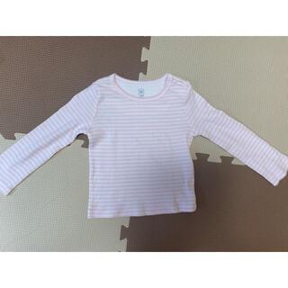 ギャップ(GAP)のGAP 長袖Tシャツ 90(Tシャツ/カットソー)