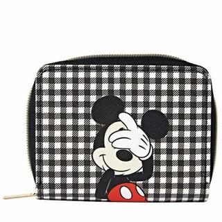 ミッキーマウス(ミッキーマウス)のミッキーマウスデザインのじゃばらカードケース(その他)