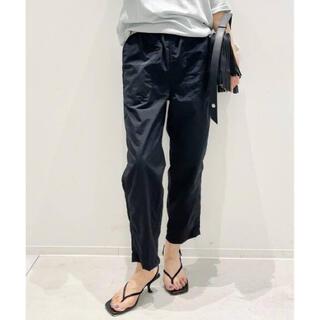 L'Appartement DEUXIEME CLASSE - Americana アメリカーナ Nylon Pants ナイロンパンツ