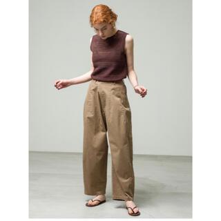 ロンハーマン(Ron Herman)の新品未使用!RHC wide chino pants サイズXS チノパンツ(チノパン)