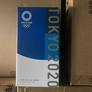 メディコムトイ(MEDICOM TOY)のBE@RBRICK 東京2020オリンピックエンブレム 400%(その他)