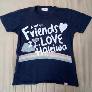ハレイワ(HALEIWA)のハレイワハッピーマーケット(Tシャツ(半袖/袖なし))