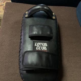 格闘 ボクシング  グローブ ミットのセット(ボクシング)