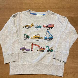 コドモビームス(こども ビームス)の子供ビームストレーナー(Tシャツ/カットソー)