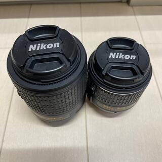 Nikon - Nikonレンズ