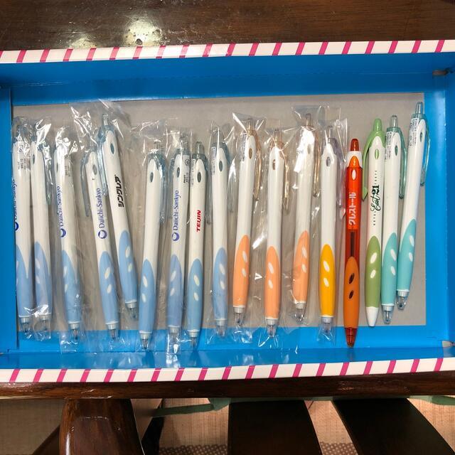 PILOT(パイロット)の新品 ボールペン セット ⑥ インテリア/住まい/日用品の文房具(ペン/マーカー)の商品写真