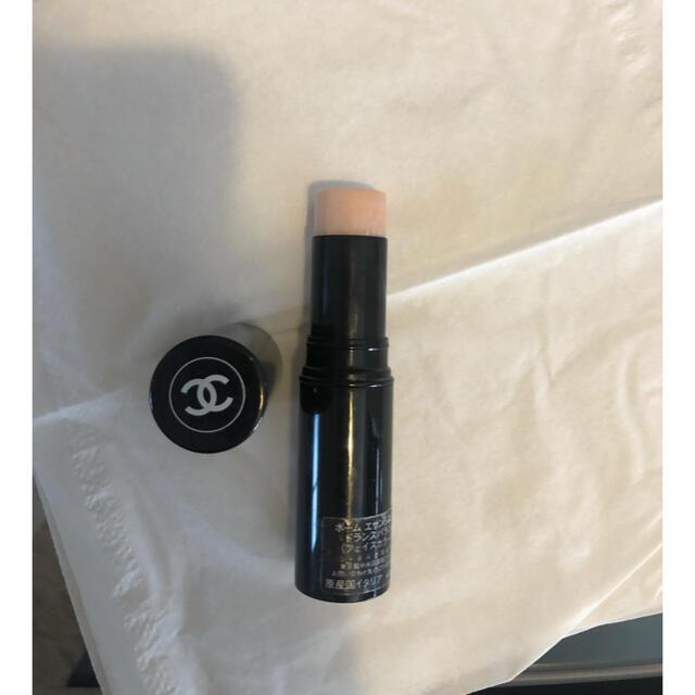 CHANEL(シャネル)のCHANEL・ボームエサンシエルトランスパラン・シャネル コスメ/美容のベースメイク/化粧品(その他)の商品写真