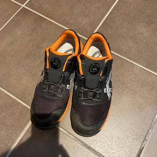 asics - asics 安全靴26.5 隊長様専用 adidasセット