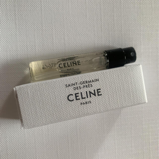 セリーヌ(celine)のセリーヌ  香水 サンプル(ユニセックス)