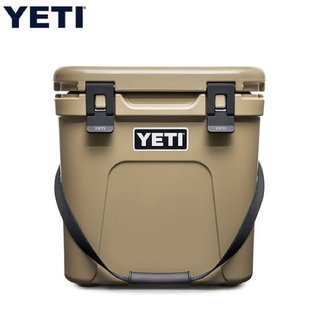 新品正規品★ YETI イエティ クーラーボックス ローディー24 タンカラー