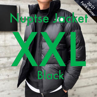 THE NORTH FACE - XXL / ノースフェイス / ヌプシ ジャケット