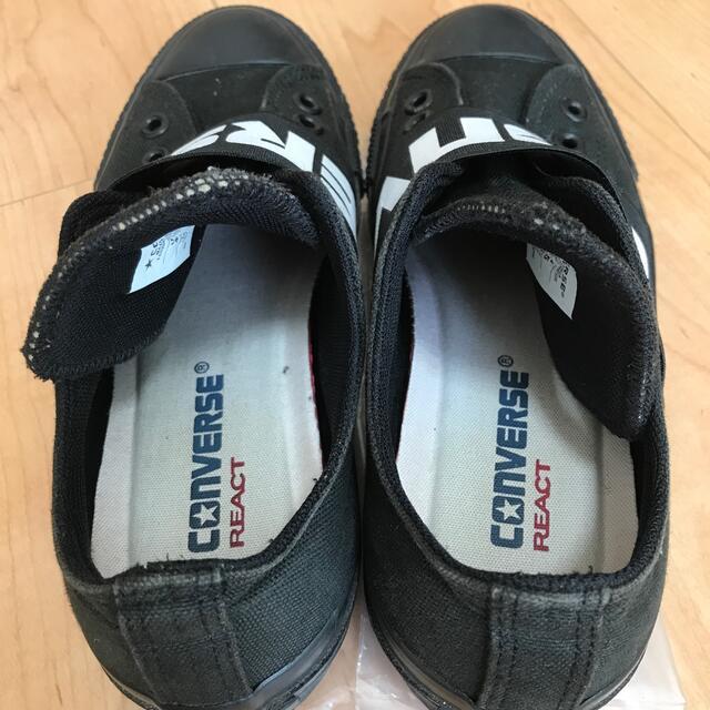 CONVERSE(コンバース)のconverse コンバース スリッポン  スニーカー 靴 23.5㎝ レディースの靴/シューズ(スニーカー)の商品写真