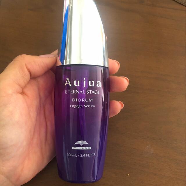 Aujua(オージュア)のオージュア トリートメント コスメ/美容のヘアケア/スタイリング(トリートメント)の商品写真