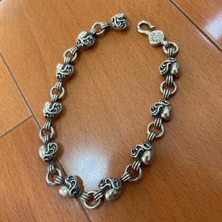 Chrome Hearts - クロムハーツ 初期ハート ブレスレット