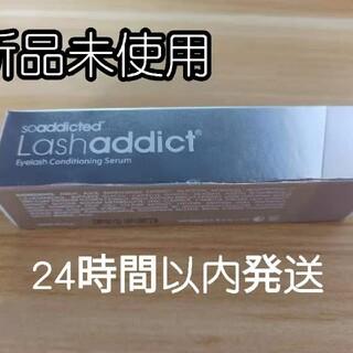 Lashaddict ラッシュアディクト まつ毛美容液 正規品