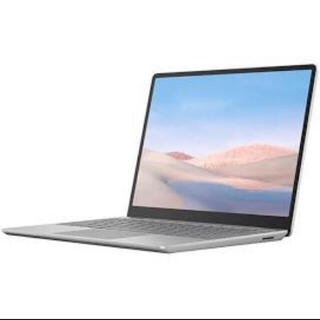 Microsoft - 【新品・office付】Surface Laptop Go THH-00020