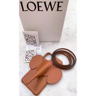 ロエベ(LOEWE)のロエベ LOEWE iPhoneケース(iPhoneケース)