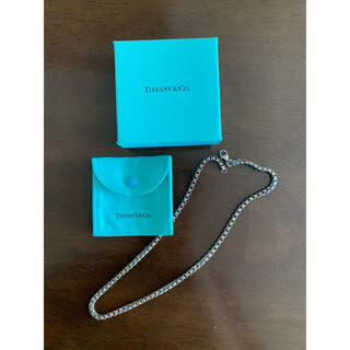 Tiffany & Co. - ティファニー ベネチアン ネックレス
