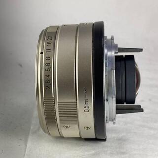 京セラ - Carl zeiss Biogon 28mm F2.8 美品