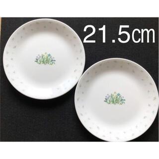 コレール(CORELLE)のコレール プレート 平皿(食器)