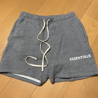 FEAR OF GOD - ESSENTIALS shorts S