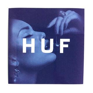ハフ(HUF)のHUF ステッカー シール sticker ハフ ストリート SK8 スケート(その他)