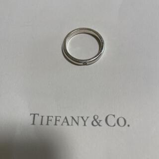 Tiffany & Co. - ティファニー エレサペレッティ ダイヤリング#11