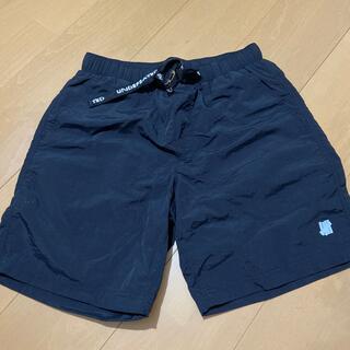 アンディフィーテッド(UNDEFEATED)のUNDEFEATED shorts S (ショートパンツ)