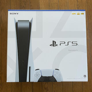 PlayStation - プレイステーション5 PS5 PlayStation 5