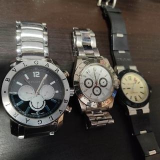ROLEX - 腕時計セット ジャンク