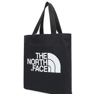 THE NORTH FACE - 大きめトートバック
