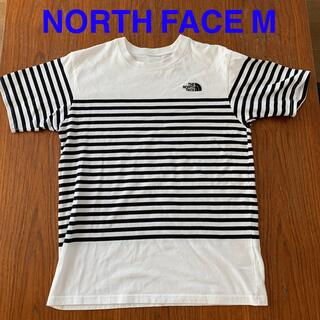 THE NORTH FACE - NORTH FACE Tシャツ M