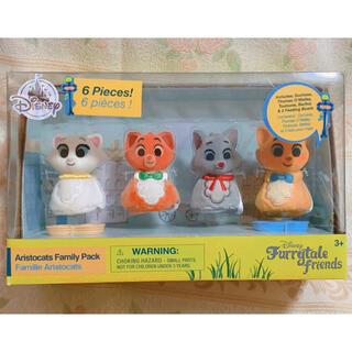 Disney - ディズニー ストア おしゃれキャット マリー おもちゃ コレクション