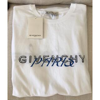 ジバンシィ(GIVENCHY)のジバンシイ  半袖Tシャツ(Tシャツ/カットソー(半袖/袖なし))