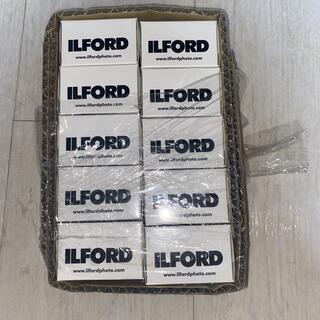 ILFORD 36枚撮りISO400モノクロフィルムセット