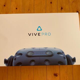 HTC VIVE PRO HMD 未使用品