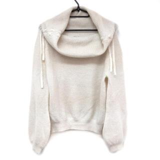 トッカ(TOCCA)のトッカ 長袖セーター サイズF レディース -(ニット/セーター)
