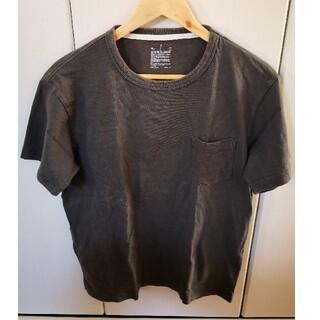 ムジルシリョウヒン(MUJI (無印良品))の無印良品 ポケットTシャツ(Tシャツ/カットソー(半袖/袖なし))
