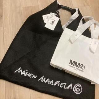 Maison Martin Margiela - マルジェラmm6 ジャパニーズバック