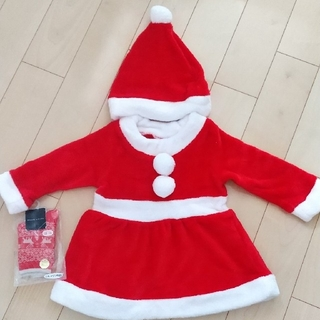 Ralph Lauren - オマケ付き!サンタクロース衣装♡90cm