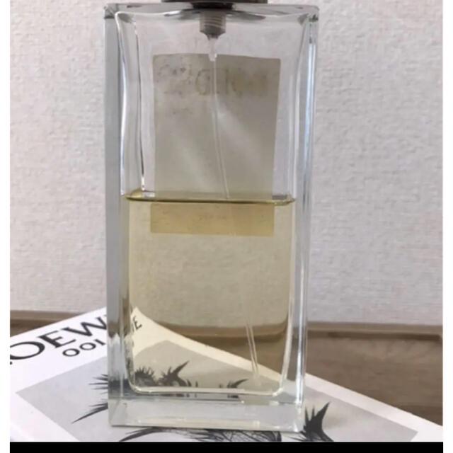 LOEWE(ロエベ)の【残量50ml】ロエベ 001 man オードパルファン コスメ/美容の香水(香水(男性用))の商品写真