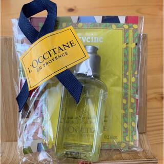 L'OCCITANE - 【送料込】L'OCCITANE ボディーシャンプー ボディーミルク セット