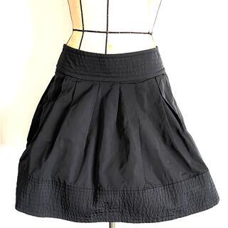 ドゥーズィエムクラス(DEUXIEME CLASSE)のDEUXIEME CLASSE ボリュームスカート(ひざ丈スカート)
