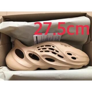 """adidas - ADIDAS YEEZY FOAM RUNNER """"OCHRE""""  27.5cm"""