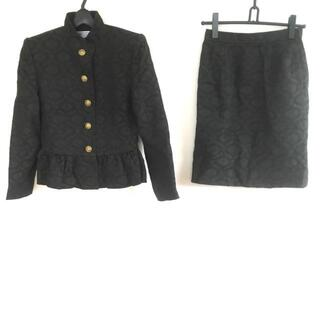 サンローラン(Saint Laurent)のイヴサンローラン スカートスーツ サイズM(スーツ)