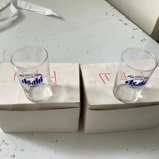 アサヒ(アサヒ)のアサヒ ビールグラス非売品(グラス/カップ)
