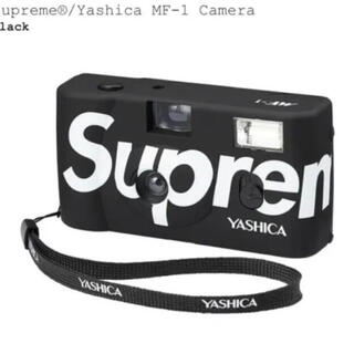 Supreme - Supreme Yashica MF-1 Camera  カメラ